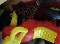 موتور کودک نیاز به تایر جلو دارد در شیپور-عکس کوچک