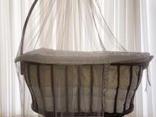 تخت،گهواره نوزاد در شیپور