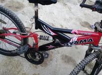 دوچرخه سالم وتمیزدنده ای در شیپور-عکس کوچک