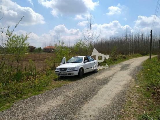 فروش زمین 1050 متری (مسکونی - باغی) صومعه سرا - میانده در گروه خرید و فروش املاک در گیلان در شیپور-عکس5