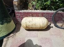 مخزن گاز سی ان جی سالم در شیپور-عکس کوچک