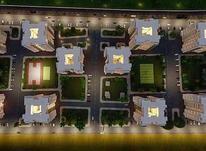 پیش فروش برج ستین آپارتمان 90 متر در چیتگر شمالی در شیپور-عکس کوچک