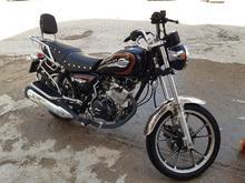 موتور150ولگا در شیپور