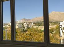 آپارتمان 60 متر، ویو ابدی، باغ بنفشه در شیپور-عکس کوچک