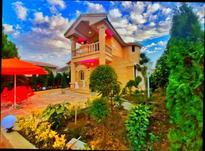فروش ویلا دوبلکس 400 متر حیاط سازی عالی در آهودشت در شیپور-عکس کوچک