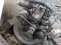 موتور کمباین در شیپور-عکس کوچک