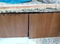 نیمکت چوبی مناسب برای ارایشگاه چهار درب در شیپور-عکس کوچک