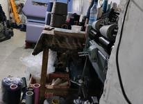 کارگر نوجوان  در شیپور-عکس کوچک