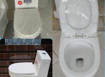 فروش /توالت فرنگی/ مطابق با تکنولوژی روز در شیپور-عکس کوچک