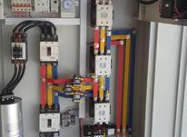 طراحی و مونتاژ تابلو برق در شیپور-عکس کوچک