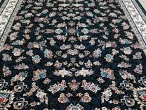 فرش دربار کاشان مدل افشان 6متری طرح 700 شانه تراکم 2100 در شیپور