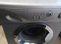 ماشین لباسشویی اسنوا5کیلویی در شیپور-عکس کوچک