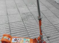 فروش اسکوتر در حد نو در شیپور-عکس کوچک