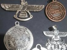 تزئین و آویز در شیپور