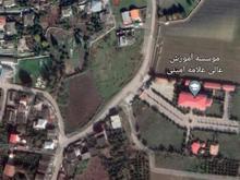فروش زمین مسکونی حوزه شهری در شیپور