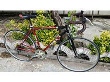 دوچرخه کورسی 21دنده ترینکس در شیپور