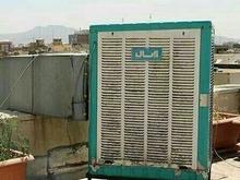 نصب تعمیر و راه اندازی کولر آبی در شیپور