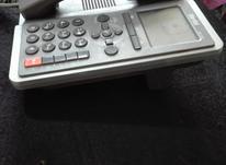تلفن رومیزی در شیپور-عکس کوچک