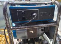 موتور برق یاماها گازوییلی در شیپور-عکس کوچک