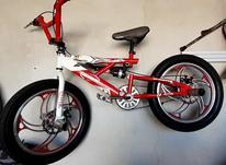 دوچرخه نمایشی پرشی در شیپور-عکس کوچک