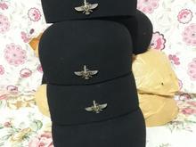 کلاه نمدی مشکی در شیپور