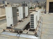 نصب /نصاب /سرویس /شارژ گاز /جابجای/ لوله کشی مسی /کولر گازی  در شیپور-عکس کوچک