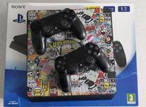 اسلیم یکترابایت PS4 در شیپور-عکس کوچک