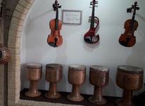 گالری موسیقی کهن فروش آلات موسیقی در شیپور-عکس کوچک