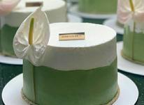 پخت انواع کیک های تولد خانگی با دکور و طعم دلخواه در شیپور-عکس کوچک