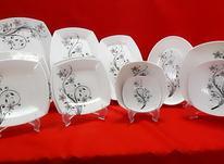 فروش ظروف ملامین مرغوب و با کیفیت در شیپور-عکس کوچک