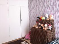 اجاره آپارتمان 120 متر در بلوار ارم - مهرشهر در شیپور