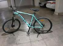 دوچرخه کراس سایز 26 در شیپور-عکس کوچک