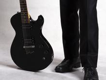 آموزش گیتار الکتریک در شیپور