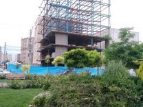 رو به پارک پیش فروش 140 متری 2نبش در شیپور