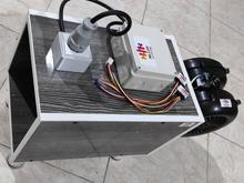 سایلنت باکس انواع ماینر فن حلزونی در شیپور