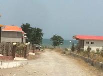 یک قطعه زمین ساحلی شهرکی  در شیپور-عکس کوچک
