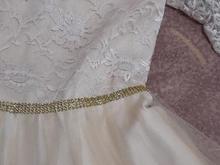لباس مجلسی دخترانه سایز 34 تا 36 در شیپور