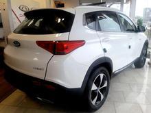 فروش قسطی خودرو تیگو7 سفید مدل 1400 در شیپور