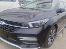 فروش قسطی خودرو چری آریزو6 مشکی مدل 1400 در شیپور