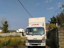 اتوباربری حمل اثاثیه و جهزیه تاجیک در شیپور