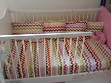 تخت گهواره کودک تا 6 سال همراه خوش خواب نو در شیپور