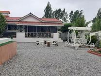 فروش ویلا باغ510 متر در نور در شیپور