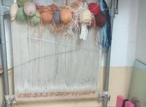 دارقالی با تمام لوازم آماده به کار در شیپور-عکس کوچک