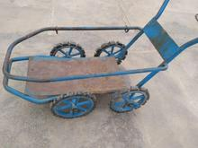 چهارچرخ باری در شیپور