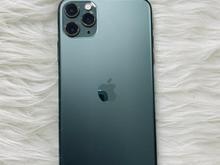 Iphone 11 pro max Green 256G 2sim ZAA در شیپور