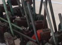 ابزار طلاسازی و پرس طلاسازی در شیپور-عکس کوچک