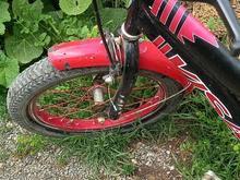 دوچرخه سالم در شیپور