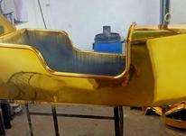 دستگاه استیل پاش فانتاکروم ابکاری کروم آبکاری فانتاکروم کروم در شیپور-عکس کوچک