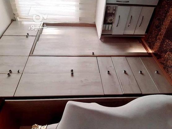 فروش آپارتمان 60 متر در سمنان باهنر در گروه خرید و فروش املاک در سمنان در شیپور-عکس4