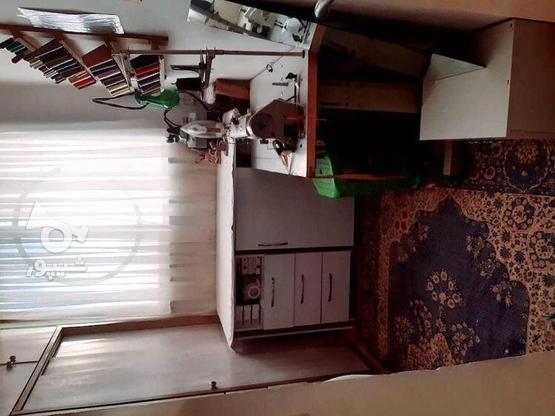 فروش آپارتمان 60 متر در سمنان باهنر در گروه خرید و فروش املاک در سمنان در شیپور-عکس7
